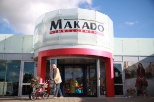 makado center alblasserdam
