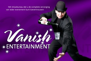 Vanish entertainment [Desktop Resolutie]