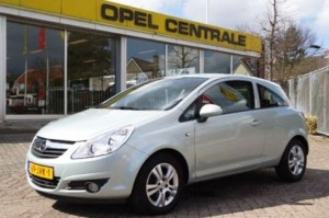 opelcentrale