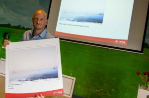 Uitreiking CEWE Photo Awards in Madurodam, 21 juni 2014. Foto Coopr / Marco De Swart