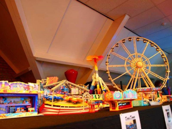 Lego Kermis [Desktop Resolutie]
