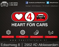 Heart for Cars