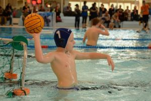 Waterpolo (Medium)