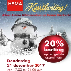 Hema Alblasserdam
