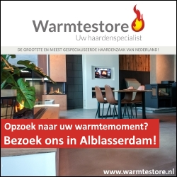 Warmtestore